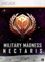 Military Madness: Nectaris (Xbox 360)