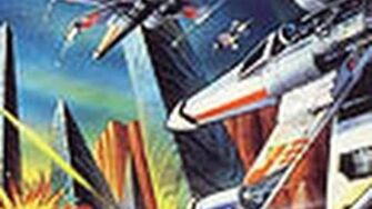 Classic Game Room - STAR WARS REBEL ASSAULT for Sega CD review