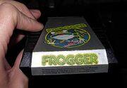 Frogger 2600 Cart