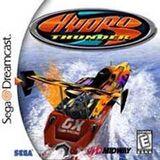 Hydro Thunder (Dreamcast)