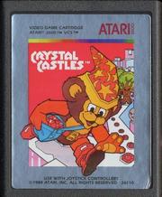 Crystal Castles Cart