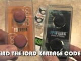 LORD KARNAGE GIVEAWAY: Kontrol Freek Thumbstick Extenders and Stickers!