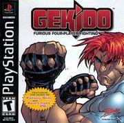 Gekido Cover