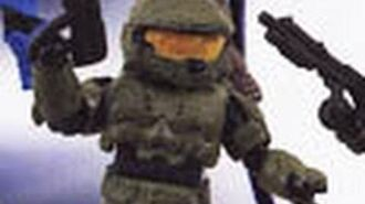 Classic Toy Room - MINIMATES HALO MASTER CHIEF and THE ARBITER toy review-0