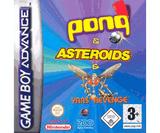 Pong (GBA)
