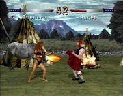 Kasumi Ninja Gameplay
