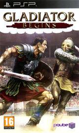 Gladiator Begins (PSP)