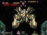 Alpha Mission II (PS3)