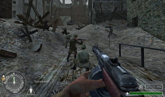 Image result for call of duty classic