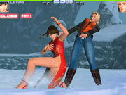 Dead or alive 2 gameplay