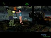 Fear Effect Gameplay
