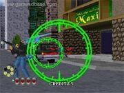Virtua Cop 2 Gameplay