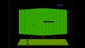 Classic Game Room - FINAL APPROACH for Atari 2600 review