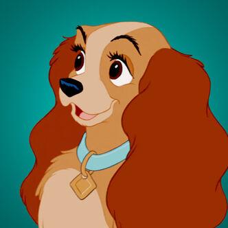 Ladydog