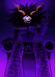 The Grand Highblood
