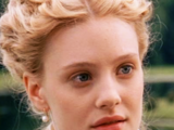 Felicity Worthington