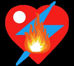 LoveEnergyandHeat logo