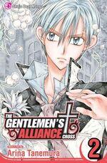 The Gentlemen's alliance cross vol 2