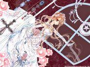 Shinshi Doumei Cross Wallpaper 266558