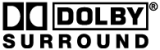 File:Dolby Surround logo.png