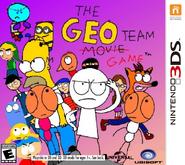 TGTG 3DS Cover Art