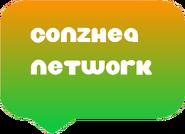 Conzhea Network 2004 Logo