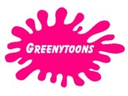 Greenytoons Custom Splat