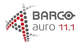 Auro 11.1 logo