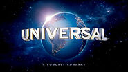 Universal logo 2013