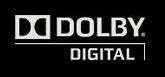 Dolby Digital Logo