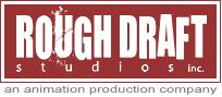 Rough Draft Studios logo