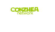 Conzhea-Network-Ident-Green