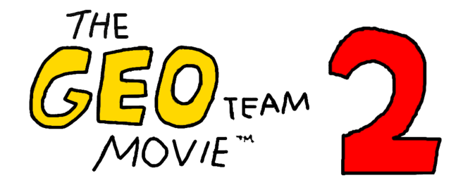 File:The Geo Team Movie 2 Logo.png