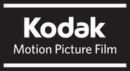 Kodak Motion Picture Film logo