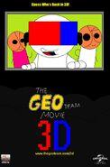 TGTM 3D Teaser poster