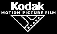 Kodak Motion Picture Film White