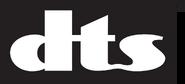 DTS small logo