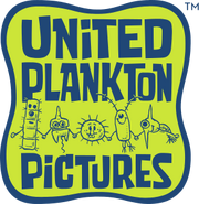 United Plankton Pictures logo