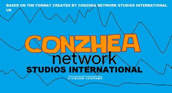 Conzhea Network Studios International UK logo