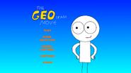 The Geo Team Movie DVD Menu
