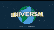 Universal 2013 Logo Cartoon Version