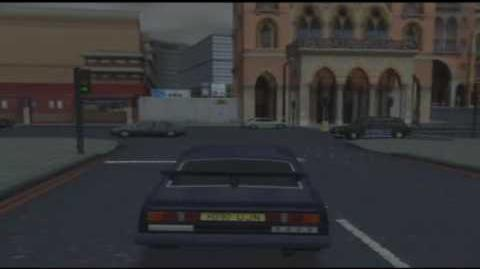 The Getaway - Mission 19 - Stalking McCormack (1 2)