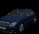 Brabus S-Klasse V12