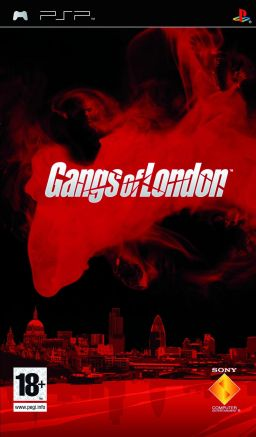 Gangs of London