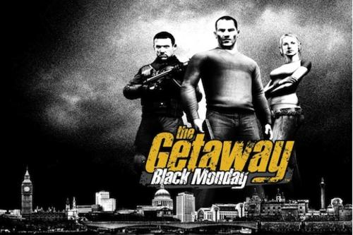 The Getaway Wiki