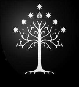Gondor Symbol 2