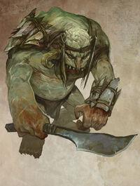Hill troll by jonhodgson-d45ucbn