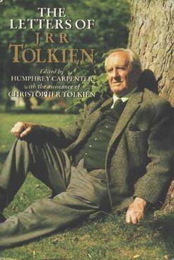 Nhung la thu cua JRR Tolkien