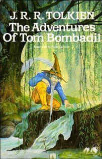 Nhung chuyen phieu luu cua Tom Bombadil
