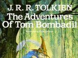 Chuyến phiêu lưu của Tom Bombadil